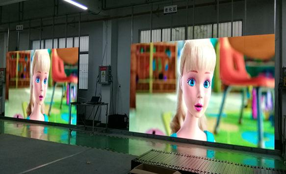 How protect outdoor LED display waterproof?
