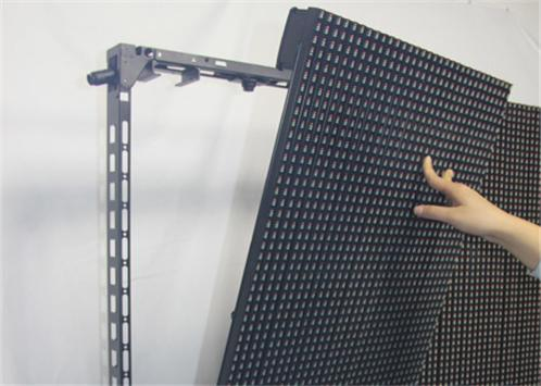 LED Curtain Display features(一)