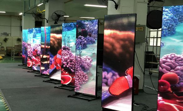 NSE LED Launched New LED Poster