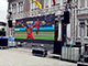 Indoor & Outdoor rental LED Display