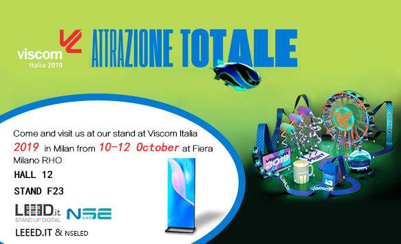 NSE is waiting for you in Italy