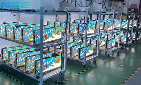 Why More and More Customer Choose Nse Taxi Led Display?