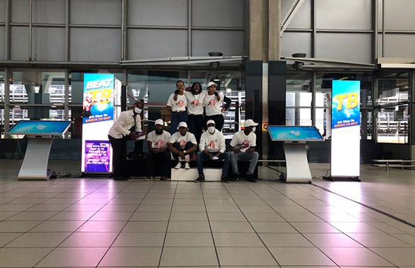 AIRPORT & TRANSPORTATION